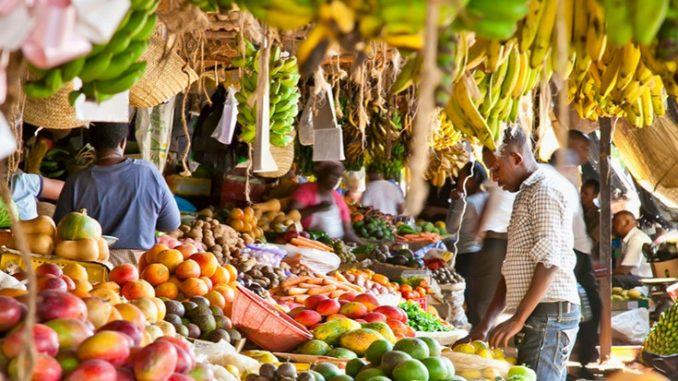 TradeMarK opens market to East Africa female traders