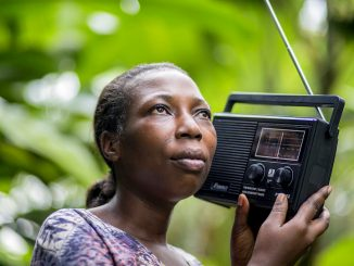 UN pilots Ugandan radio talk shows in humanitarian assistance