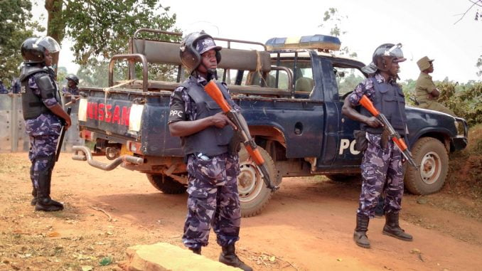 Uganda Police probes mysterious deaths in Kisoro, Kabale