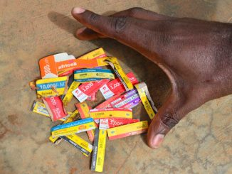 Uganda's telecom regulator UCC sets June deadline for scratch cards