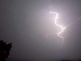 Woman, daughter killed by lightning in Kanungu district