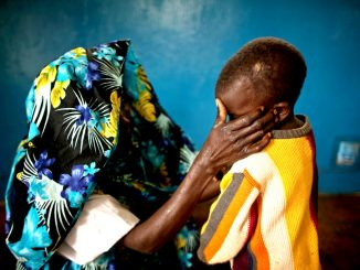 10% of DRC children arriving in Uganda say they were raped - Report
