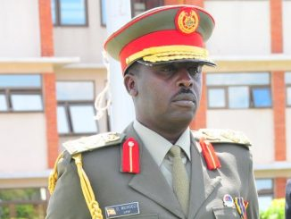 Age Limit: General Muhoozi admits ordering siege on Parliament of Uganda