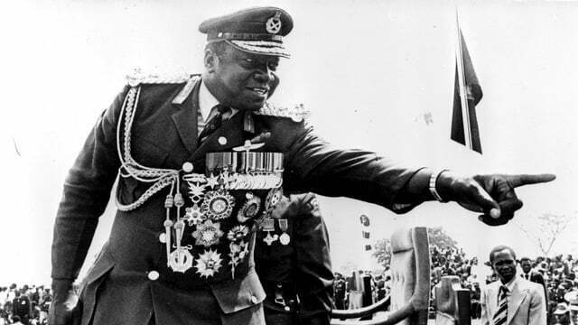 I convinced Yusuf Lule to replace Idi Amin – Dr Aliker