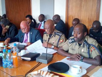 Uganda's IGP Okoth Ochola confirms move to close Nalufenya