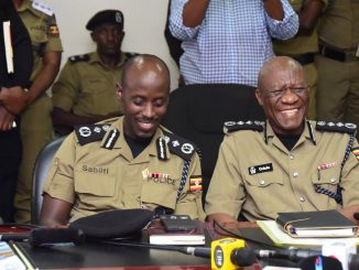 Ugandan gov't approves 9% of required police investigation funds