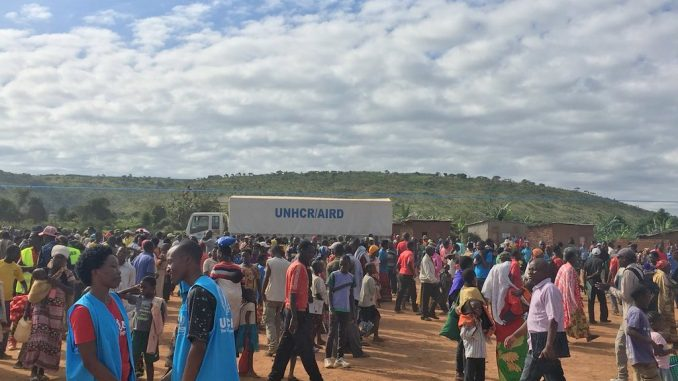 7,000 'ghosts' found in Nakivale Refugee Settlement – Onek