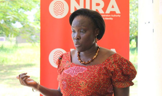 NIRA ED Obitre-Gama in trouble for alleged abuse of office