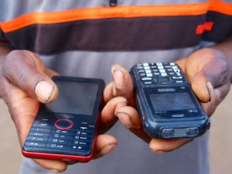 Phone users in Uganda stuck after UCC ban