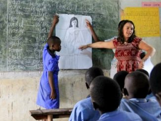 Primary school pupils in Uganda to be taught dating, courtship