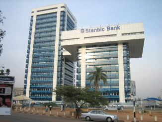 Stanbic Bank Uganda wins the 2017 primary dealer award