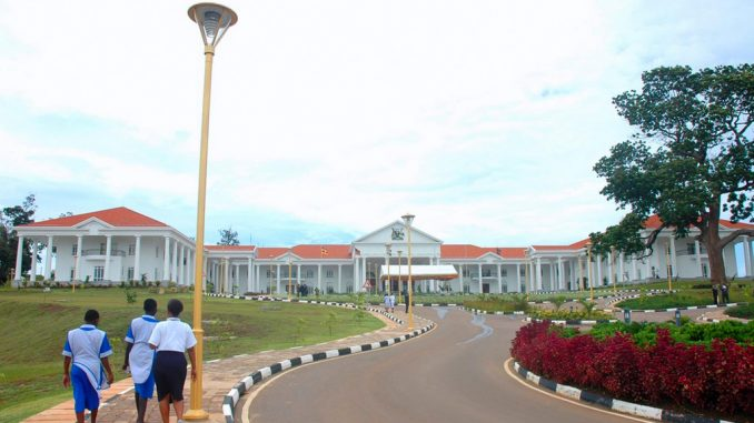 Uganda: State House seeks UGX 116B for security