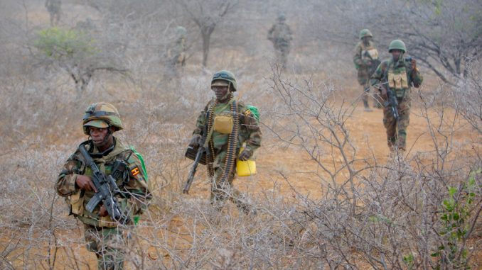 Al-shabaab Attack: Conflicting reports on number of UPDF casualties