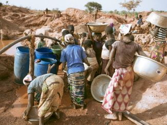Development Minerals could spur Uganda's economy