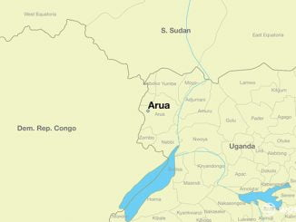 Arua district tops West Nile crime list