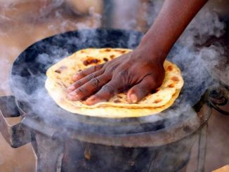 Chapati makers in Kampala protest arrests by KCCA law enforcement officers