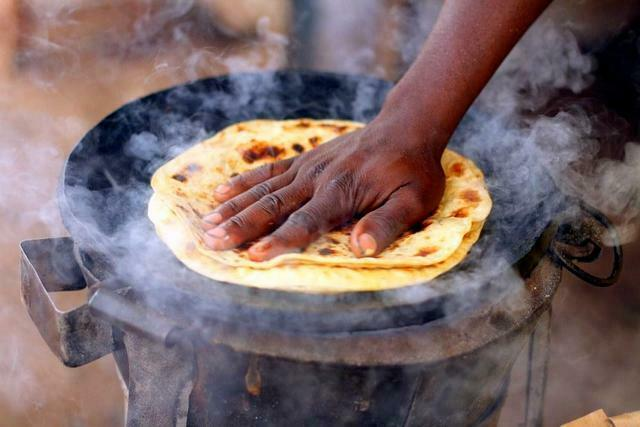 Kampala Chips, Chapati and Rolex Association