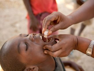 More than 360,000 vaccinated against cholera in Hoima