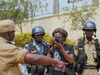 Uganda joins world to mark Press Freedom Day