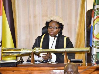 No salary increment for MPs - Kadaga