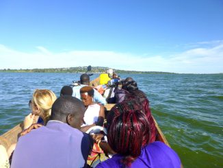 17 rescued as two boats capsize in Lake Victoria