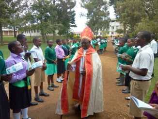 West Buganda Diocese issues guidelines on overnight prayers