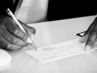 OPM contractor in trouble over issuing a bouncing cheque