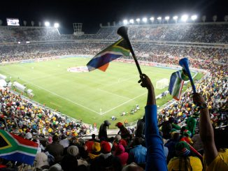 Africa misses chance to host 2026 FIFA World Cup