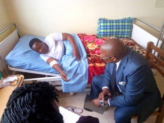MP Nambooze has no medical referral to India – Police