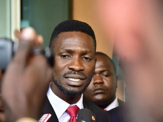 Court asks for written submissions in Bobi Wine's concerts case
