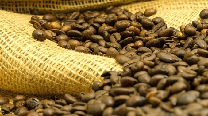 Ugandan Gov't targets to export 20 million coffee bags by 2020