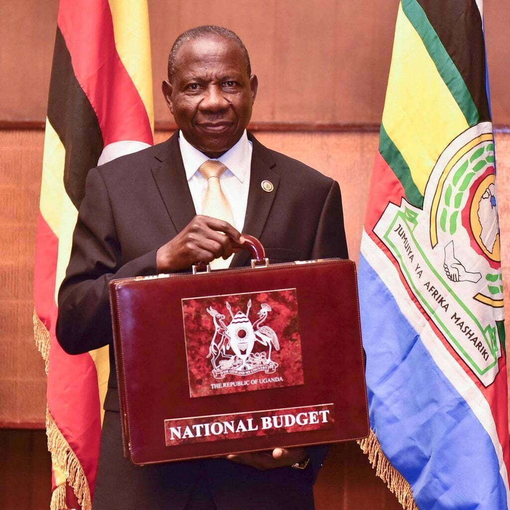 Uganda's budget deficit worsens, 50% to be borrowed