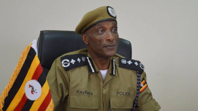 Gen. Kayihura being questioned on sensitive matters – UPDF