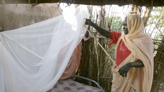 Refugees in Uganda to receive free mosquito nets
