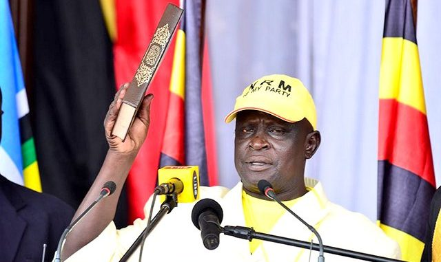 Recollecting Ibrahim Abiriga's statements in Parliament