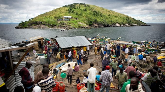 Image result for migingo island of south africa