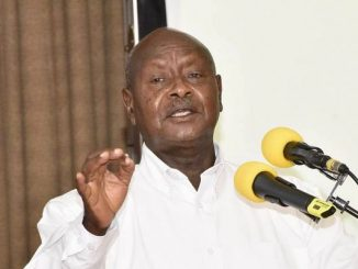 Gen Kayihura overstepped boundaries – Museveni