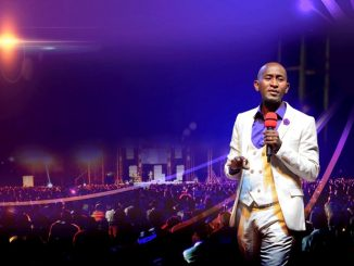 Prophet Mbonye's Zoe Fellowship returns to Kyaddondo Ground