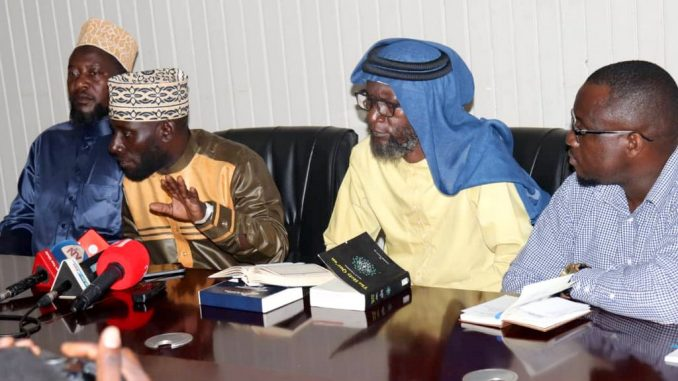 Muslim Clerics demand UGX 14 Billion compensation for wrongful arrest