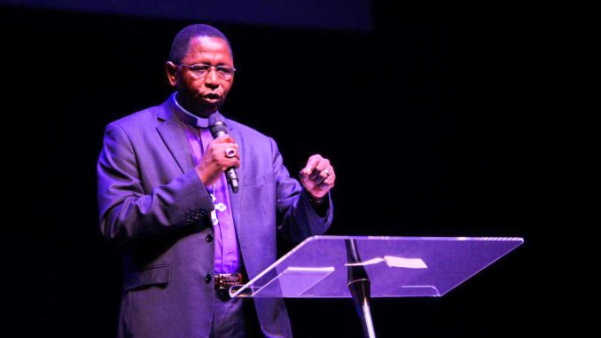 Archbishop Ntagali reiterates stand against homosexuality