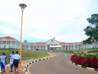 UGANDA: Activists call for transparency in State House spending