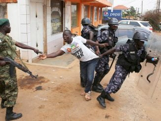 UGANDA: Police remains top violator of human rights – UHRC