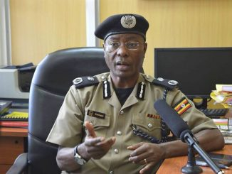 Uganda police to chase crime preventers from stations
