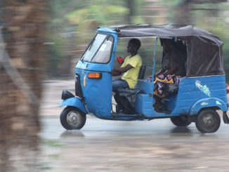 Why Kisenyi is leading in Tuk-Tuk transportation