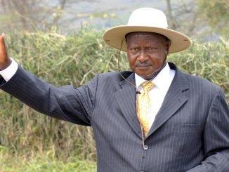 Why President Museveni sanctioned Kayihura's arrest