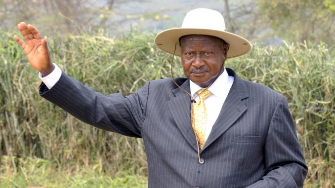 Why President Museveni sanctioned Kayihura's arrest