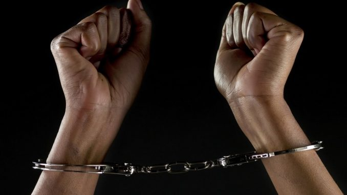 Woman held in Fort Portal for defiling minor