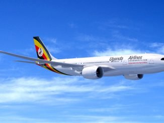 Uganda Airlines procures two Airbus Planes