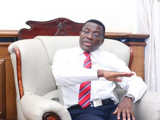 Buganda premier condemns monetization of Local Council campaigns