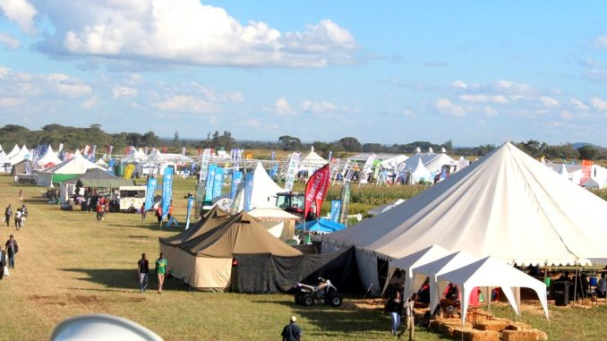 KALRO to host international agricultural expo: Farm-Tech Expo Kenya